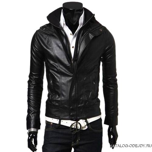 Осенние Мужские Куртки