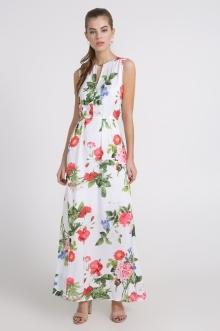 платья 20 века в стиле модерн