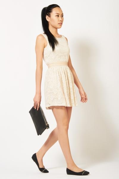 Фото платьев из бифри