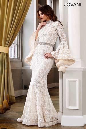 Платья джованни свадебные