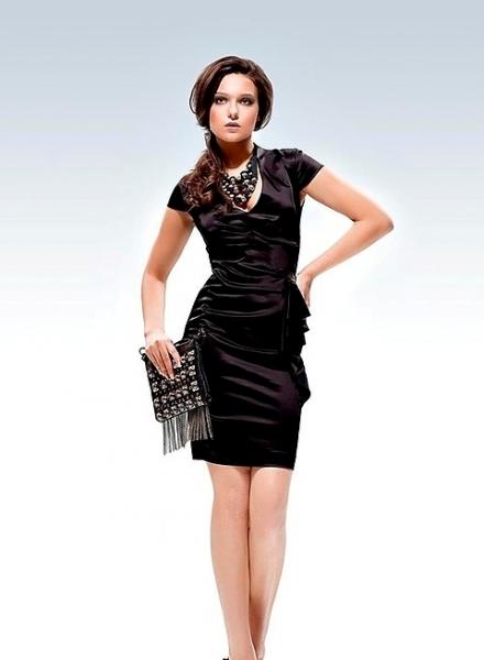 Платья Quattro