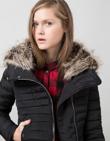 Бершка Куртки