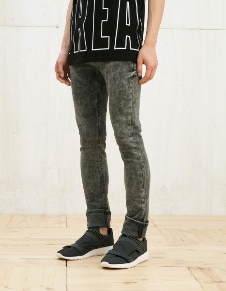 Бершка джинсы