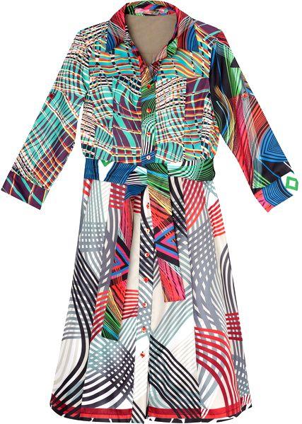 Женские платья Desigual осень-зима 2012