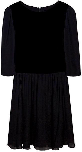 Женские платья BGN осень-зима 2012