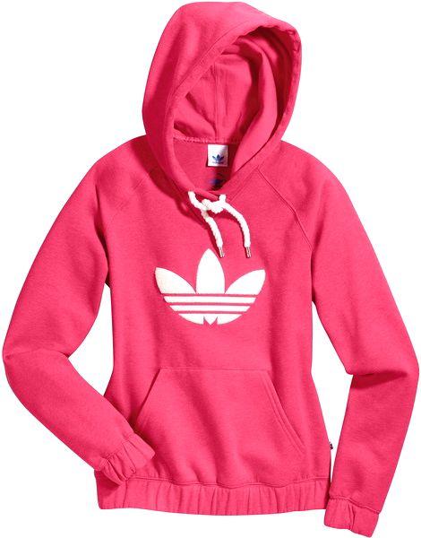 Женские толстовки Adidas осень-зима 2012