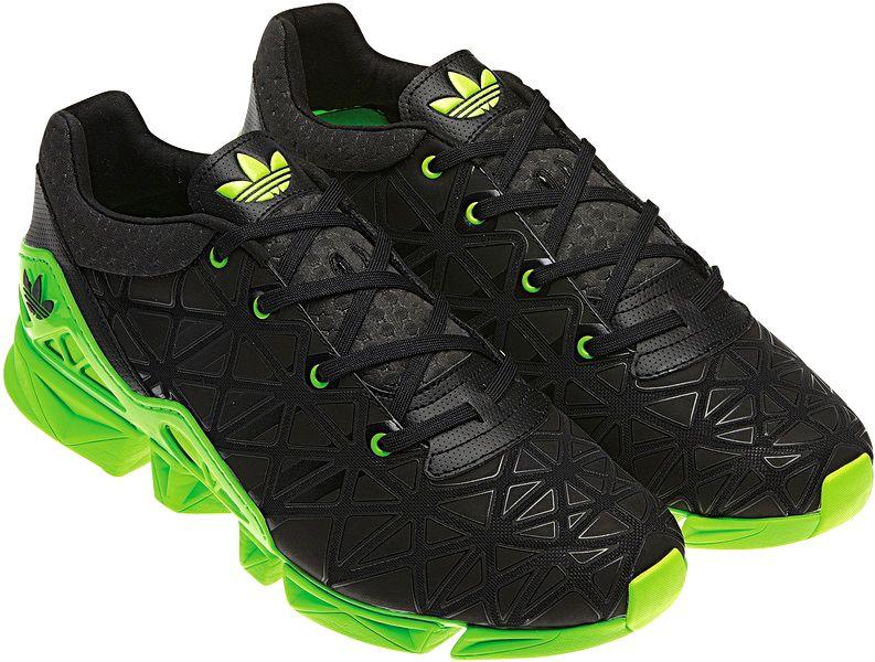 Мужские кроссовки Adidas осень-зима 2012