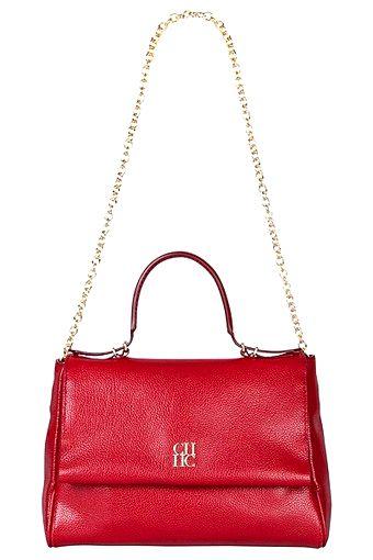 Женские сумки Carolina Herrera осень 2012