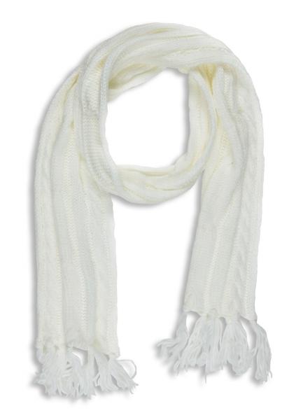 Хомут косами на голову: оригинальные шарфы вязанные, как завязать зимний шарф на куртку с капюшоном