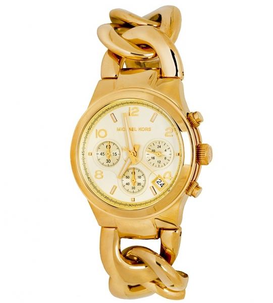 Подделка часов Michael Kors модель MK-5076 женские