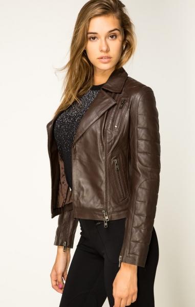 Кожаные куртки uniqlo