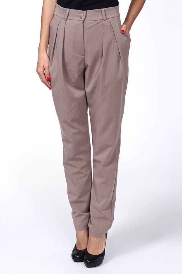 Купить зимние женские брюки