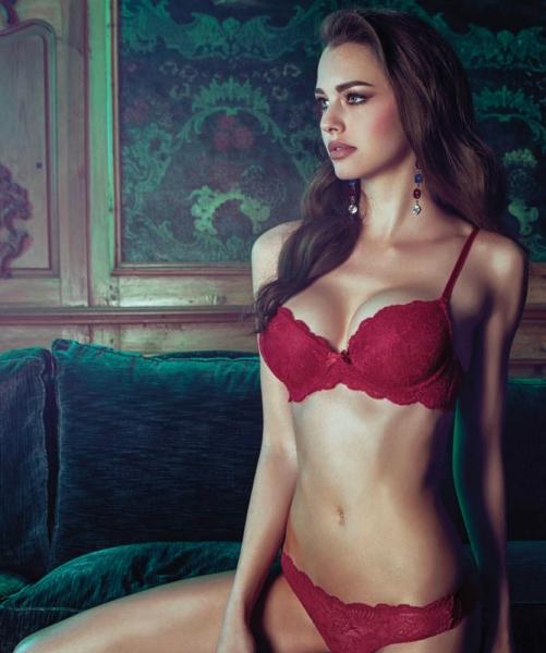 Женское нижнее белье инканто интернет магазин мужики надевают женском белье