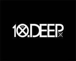 10 Deep logo