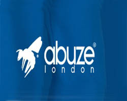 Abuze London logo