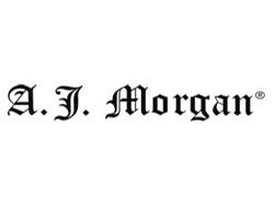 AJ Morgan logo