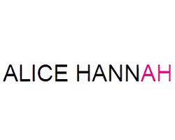 Alice Hannah