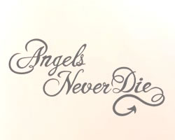 Angels Never Die logo