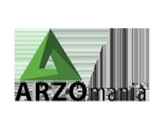 Arzomania logo