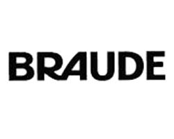 Braude logo