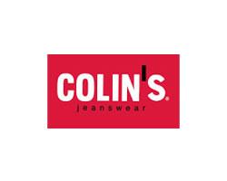 COLIN'S logo