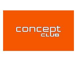 Concept Club logo