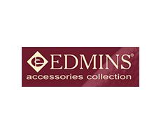 Edmins logo