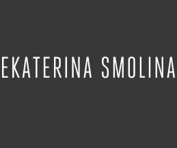 Екатерина Смолина logo