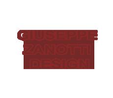 Giuseppe Zanotti Design logo