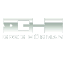 Greg Horman logo