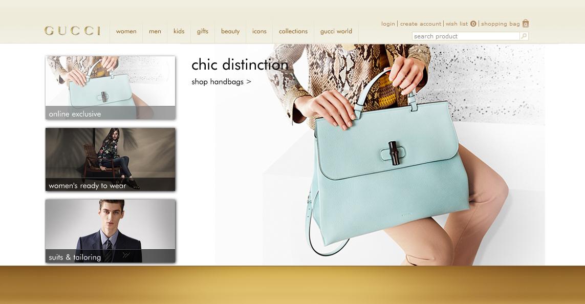Гуччи Официальный Сайт Одежда