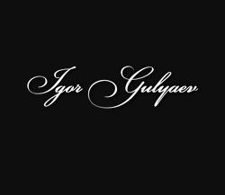 Игорь Гуляев logo