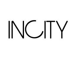 INCITY logo