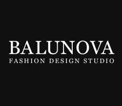 Лариса Балунова logo