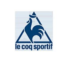 Le coq sportif logo