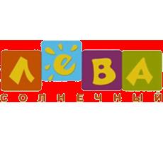 Лева Солнечный logo
