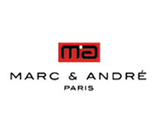 Marc & Andre logo