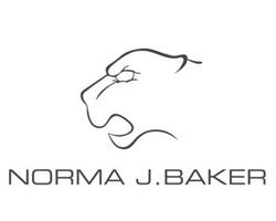 Norma J.Baker logo
