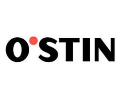 OSTIN logo