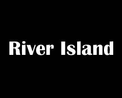 River Island logo