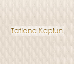 Татьяна Каплун logo