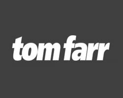 Tom Farr logo