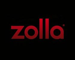 ZOLLA logo