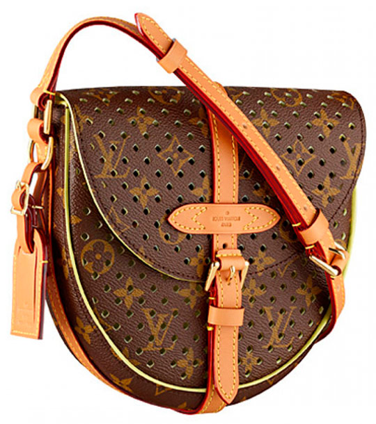 Сумки Louis Vuitton (Луи Витон) лето 2012.