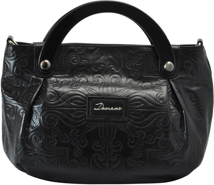 Новые женские сумки Domani воплотили в себе все модные тенденции теплого...