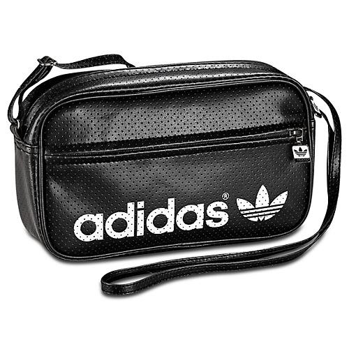 Женские сумки Adidas весна-лето 2012.