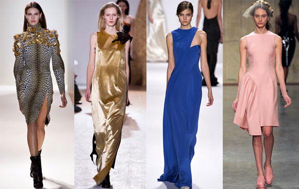 Модные платья 2014-2014