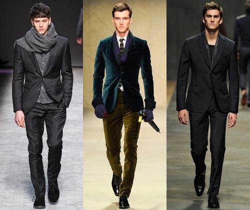 Модные брюки весна 2014