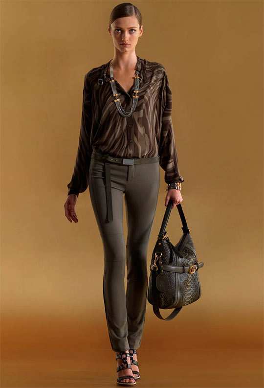 Fashionable pants for women 2013 (PHOTO). Slaq.am - Information