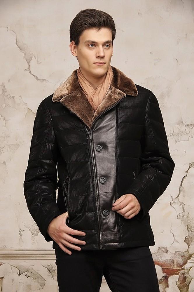 мужские куртки зима 2014